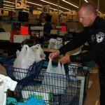 Fort Mill Police Officer Lt. Dixon Donates Time To FMCC