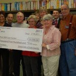 Good Folks of York County Donates 20,500 To Care Center