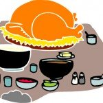 Thanksgiving Dinner Donations Nov 18 And 21 2011